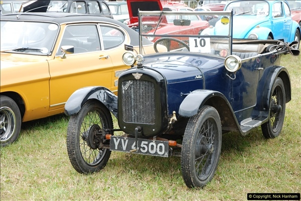 2016-08-25 The GREAT Dorset Steam Fair. (599)600