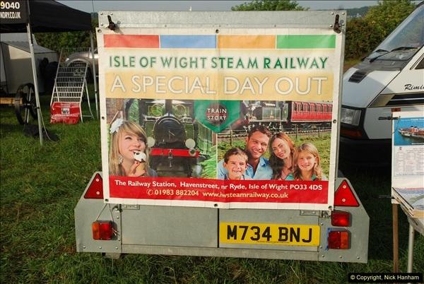 2016-08-25 The GREAT Dorset Steam Fair. (60)060