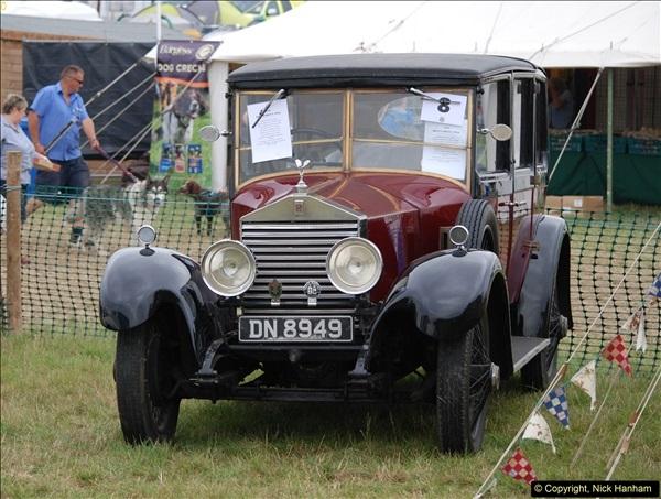 2016-08-25 The GREAT Dorset Steam Fair. (627)628