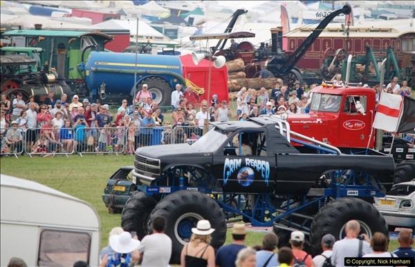 2016-08-25 The GREAT Dorset Steam Fair. (629)630