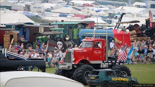 2016-08-25 The GREAT Dorset Steam Fair. (630)631