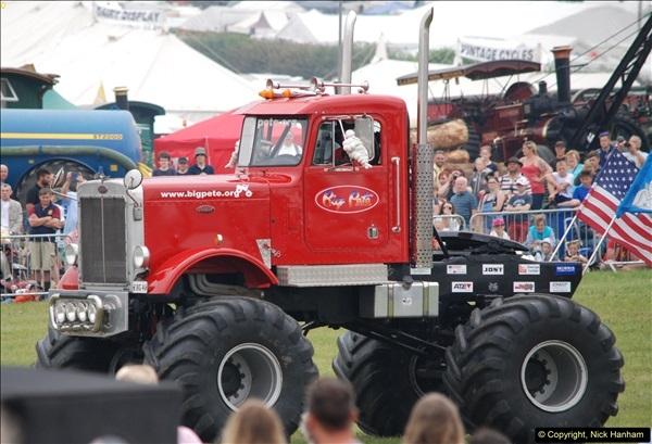 2016-08-25 The GREAT Dorset Steam Fair. (633)634