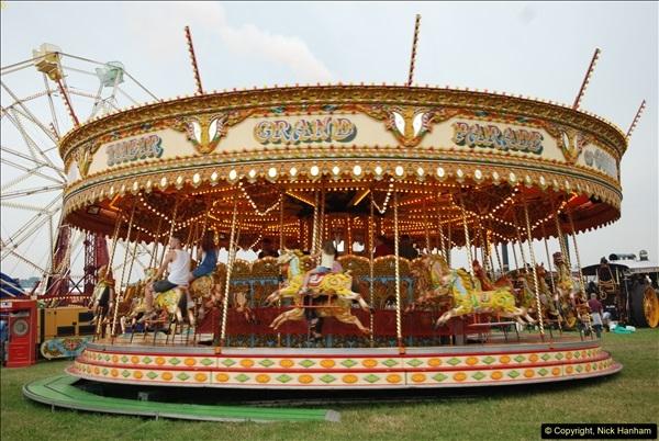2016-08-25 The GREAT Dorset Steam Fair. (680)681