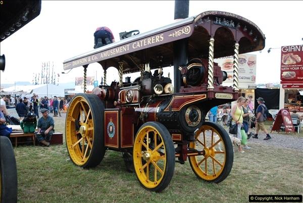2016-08-25 The GREAT Dorset Steam Fair. (685)686
