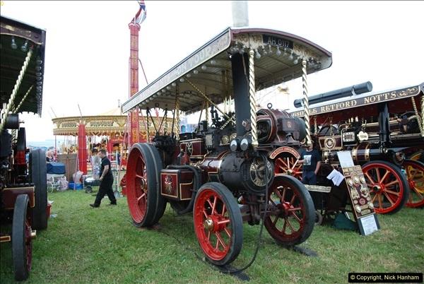 2016-08-25 The GREAT Dorset Steam Fair. (698)699