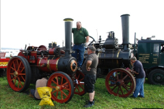 2016-08-25 The GREAT Dorset Steam Fair. (147)147