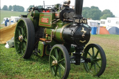 2016-08-25 The GREAT Dorset Steam Fair. (160)160