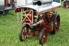 2016-08-25 The GREAT Dorset Steam Fair. (204)205