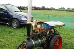 2016-08-25 The GREAT Dorset Steam Fair. (220)221