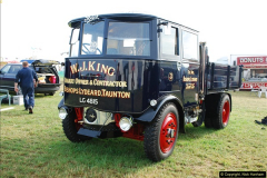 2016-08-25 The GREAT Dorset Steam Fair. (27)027