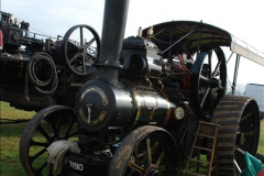 2016-08-25 The GREAT Dorset Steam Fair. (33)033