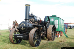 2016-08-25 The GREAT Dorset Steam Fair. (36)036