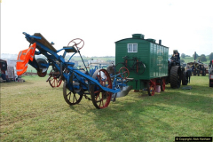 2016-08-25 The GREAT Dorset Steam Fair. (40)040