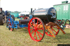 2016-08-25 The GREAT Dorset Steam Fair. (41)041