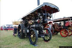 2016-08-25 The GREAT Dorset Steam Fair. (719)720