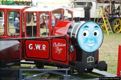 2016-08-25 The GREAT Dorset Steam Fair. (721)722