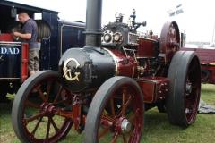 2016-08-25 The GREAT Dorset Steam Fair. (725)726