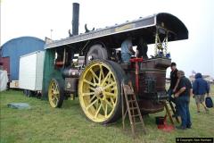 2016-08-25 The GREAT Dorset Steam Fair. (733)734