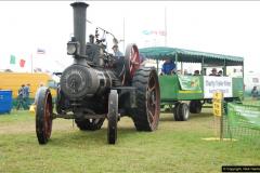 2016-08-25 The GREAT Dorset Steam Fair. (763)764