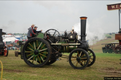 2016-08-25 The GREAT Dorset Steam Fair. (778)779