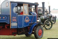 2016-08-25 The GREAT Dorset Steam Fair. (805)806
