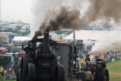 2016-08-25 The GREAT Dorset Steam Fair. (816)817