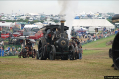 2016-08-25 The GREAT Dorset Steam Fair. (822)823