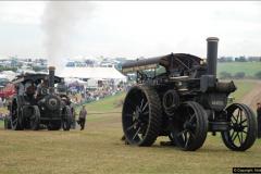 2016-08-25 The GREAT Dorset Steam Fair. (823)824