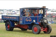 2016-08-25 The GREAT Dorset Steam Fair. (825)826