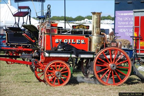 2016-08-26 The GREAT Dorset Steam Fair. (131)131
