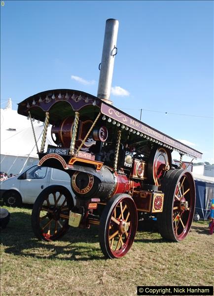 2016-08-26 The GREAT Dorset Steam Fair. (172)172