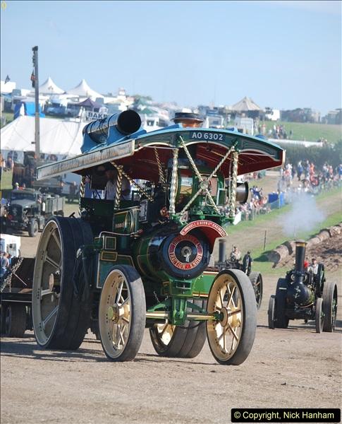2016-08-26 The GREAT Dorset Steam Fair. (206)206