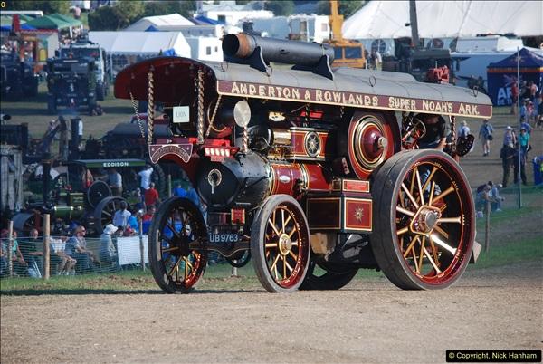 2016-08-26 The GREAT Dorset Steam Fair. (215)215