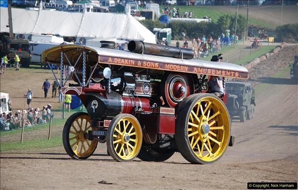 2016-08-26 The GREAT Dorset Steam Fair. (217)217