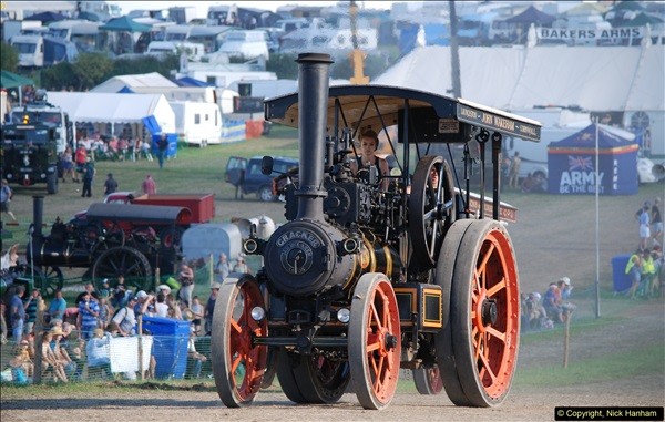 2016-08-26 The GREAT Dorset Steam Fair. (282)282