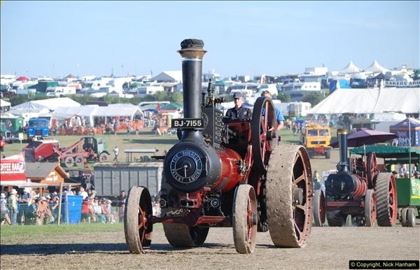 2016-08-26 The GREAT Dorset Steam Fair. (299)299
