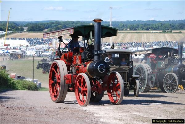 2016-08-26 The GREAT Dorset Steam Fair. (33)033