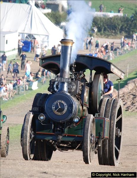 2016-08-26 The GREAT Dorset Steam Fair. (350)350