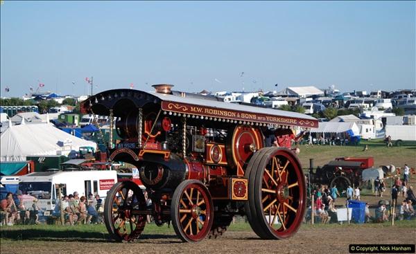 2016-08-26 The GREAT Dorset Steam Fair. (364)364