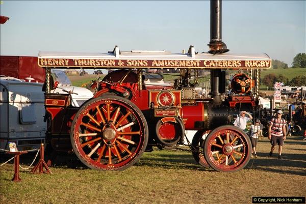2016-08-26 The GREAT Dorset Steam Fair. (383)383