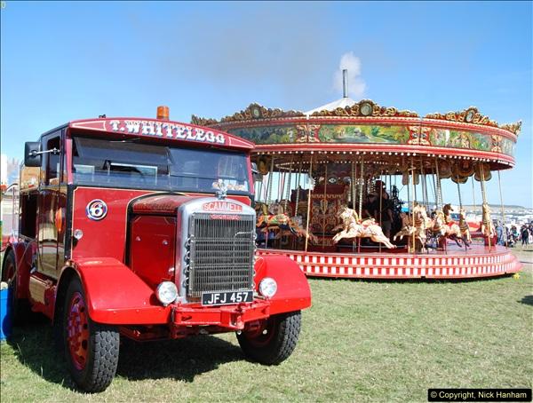 2016-08-26 The GREAT Dorset Steam Fair. (4)004