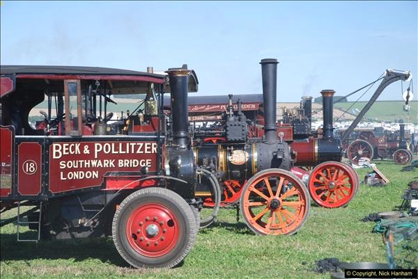 2016-08-26 The GREAT Dorset Steam Fair. (40)040