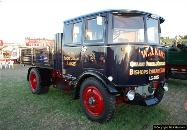 2016-08-26 The GREAT Dorset Steam Fair. (411)411