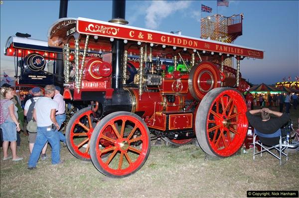2016-08-26 The GREAT Dorset Steam Fair. (416)416