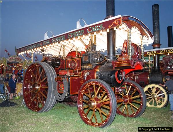 2016-08-26 The GREAT Dorset Steam Fair. (422)422