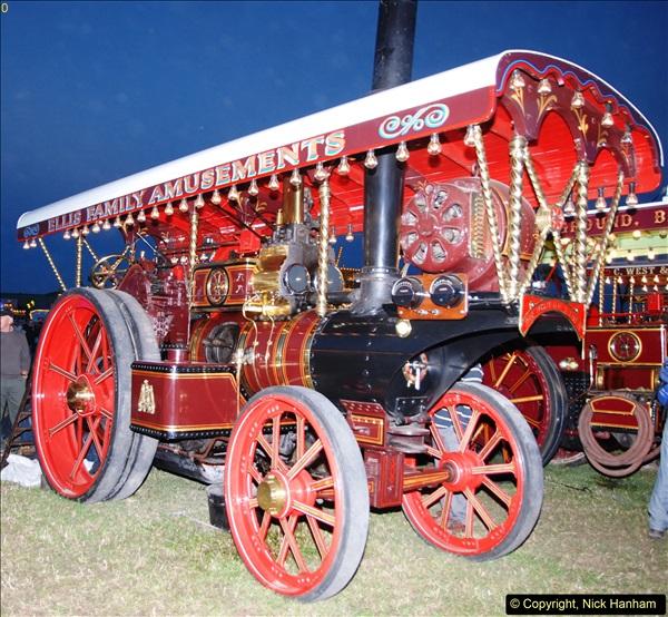 2016-08-26 The GREAT Dorset Steam Fair. (428)428