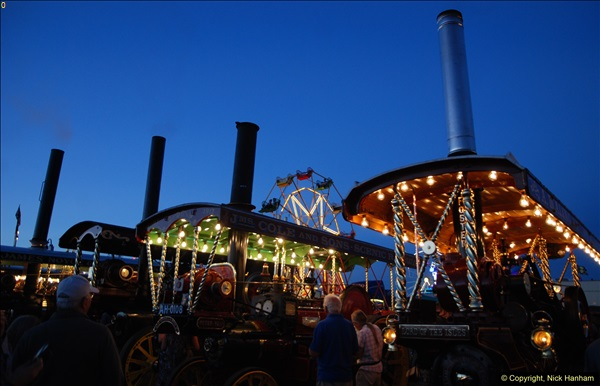 2016-08-26 The GREAT Dorset Steam Fair. (436)436