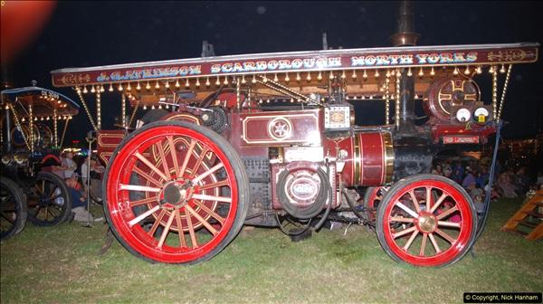 2016-08-26 The GREAT Dorset Steam Fair. (444)444