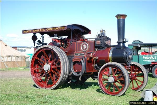 2016-08-26 The GREAT Dorset Steam Fair. (45)045