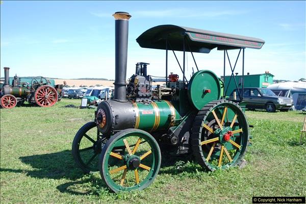 2016-08-26 The GREAT Dorset Steam Fair. (51)051